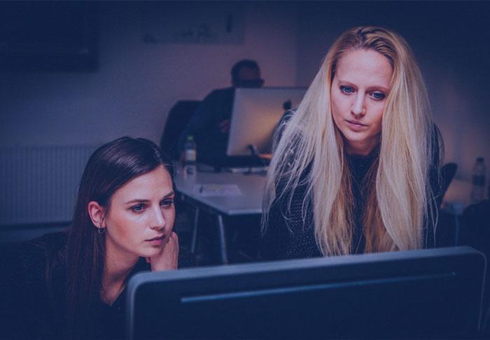 We Jobshare - Création de site internet totb